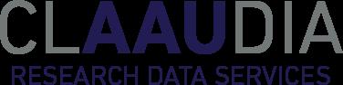 CLAAUDIA logo